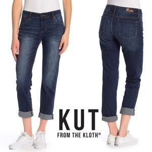 🆕 KUT from the Kloth – New Katy Boyfriend Jeans